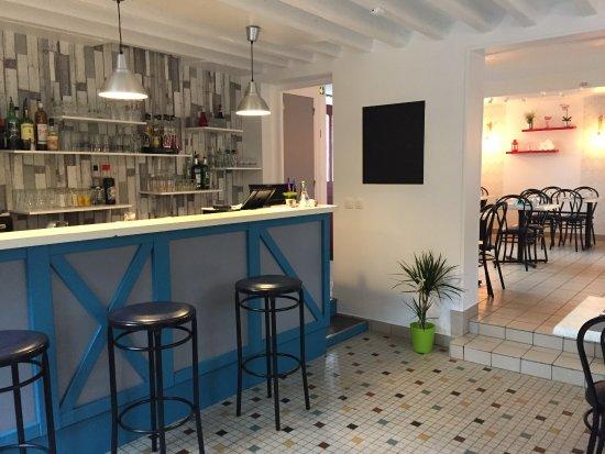 Basse-Normandie, France: Le Bar
