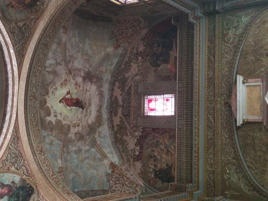 Iglesia Y Convento De La Merced : 20170825_114344_large.jpg