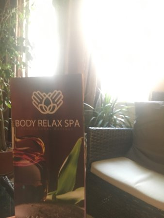 Body Relax Spa
