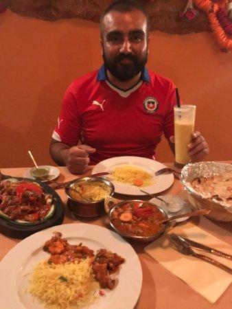 Tripadvisor Indian Restaurants Budapest