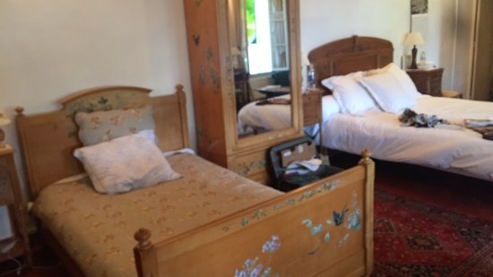 The Hermitage Bed & Breakfast Image