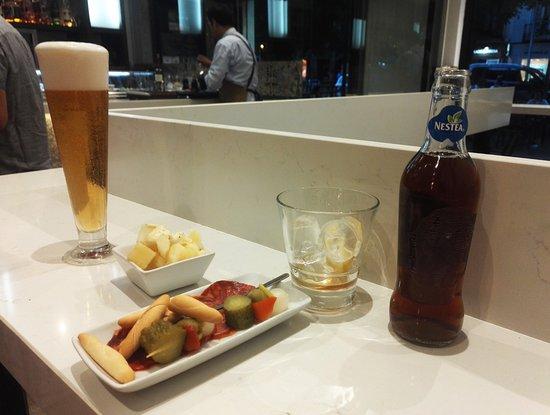 Foto De Erre Que Erre Terraza Fuencarral Madrid Cerveza Y