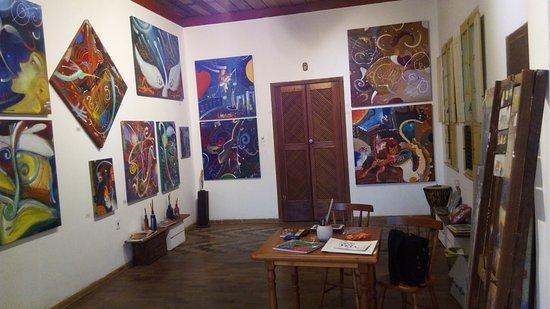Galeria Guido Boletti