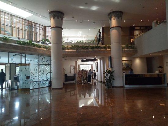Le Meridien Jakarta: IMG20170829081627_large.jpg