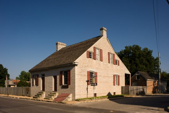 ‪Felix Valle House State Historic Site‬