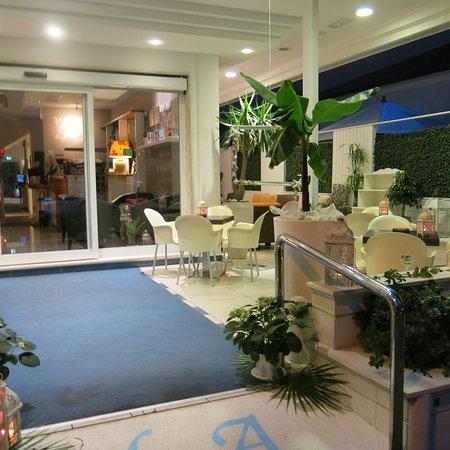 hotel amati reviews price comparison riccione italy