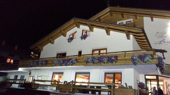 Hotel del Bosco Picture
