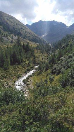 Hotel del Bosco: Val Nera