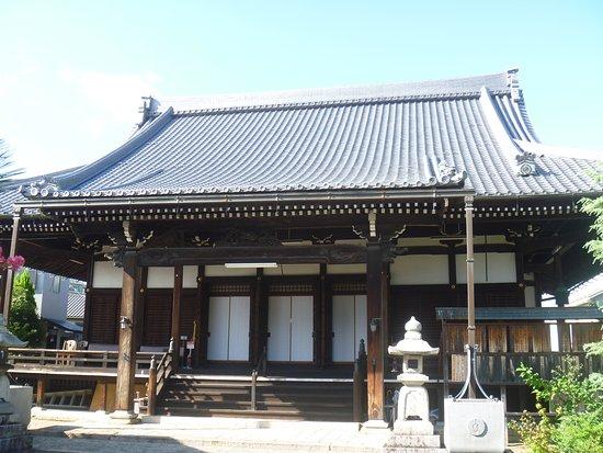 Yasu, Ιαπωνία: 本 堂