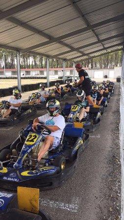Circuits De Magescq - Fun Motorsports