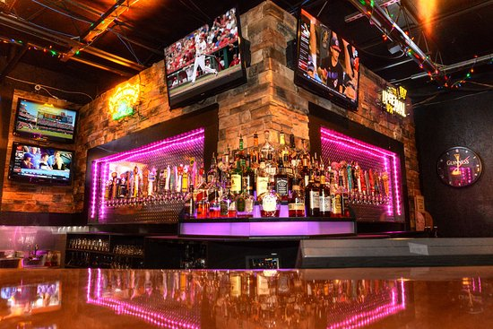 Miami Valley Sports Bar