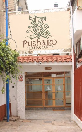 Spa Pusharo Healing Center