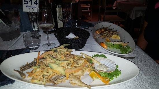 Ristorante Bagno 69 Cesenatico : Large g picture of ristorante riviera