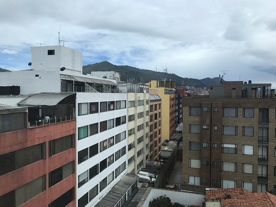 Sonesta Hotel Bogota: photo1.jpg