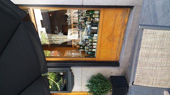 Cuenllas madrid calle ferraz 5 arg elles n mero de - Restaurante cuenllas madrid ...