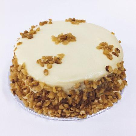 Best Carrot Cake Dessert Singapore
