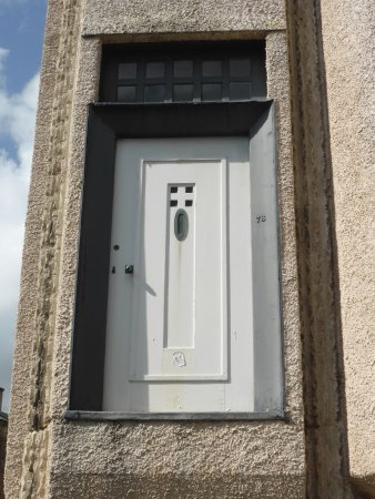 The Mackintosh House: photo1.jpg