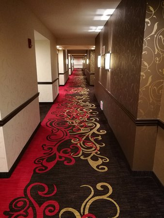 Ameristar Casino Hotel East Chicago Photo