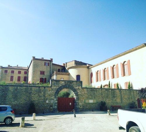 La Verdiere, Francia: IMG_20170901_200550_656_large.jpg