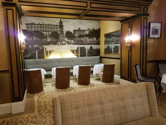 Hotel Meyrick Galway Room