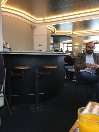 Photo of Cafe de la Poste in Paris, , FR