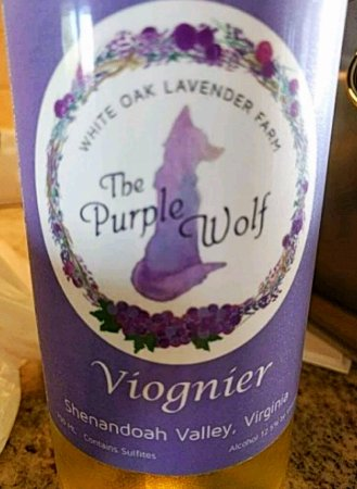 Purple Wolf Vineyard