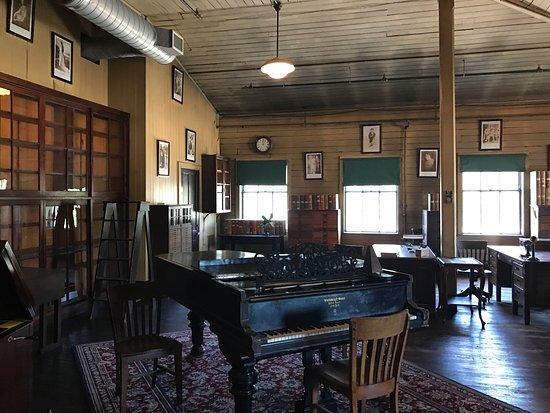 Thomas Edison National Historical Park: photo1.jpg