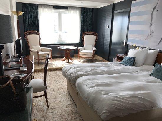 Very Spacious Bedrooms Picture Of Hotel Van Oranje Autograph Extraordinary Hotel Bedrooms Collection