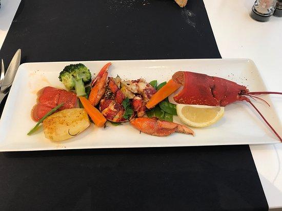 Restaurant le grand hotel de la plage dans biscarrosse - Les grands classiques de la cuisine francaise ...
