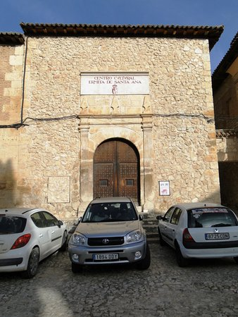 Pastrana, إسبانيا: Pastrana casa del Dean