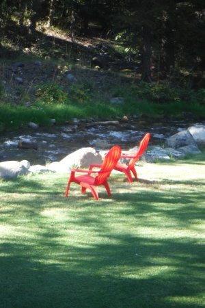 Wallowa Lake Resort Photo