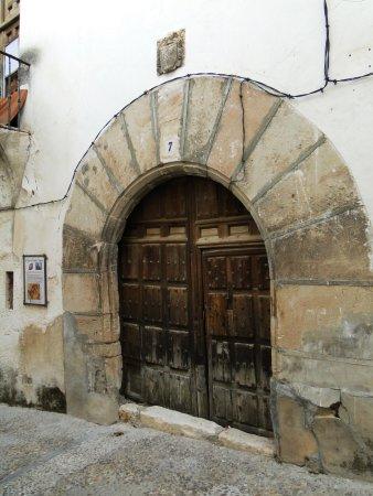 Pastrana, إسبانيا: Pastrana, casa del Caballero
