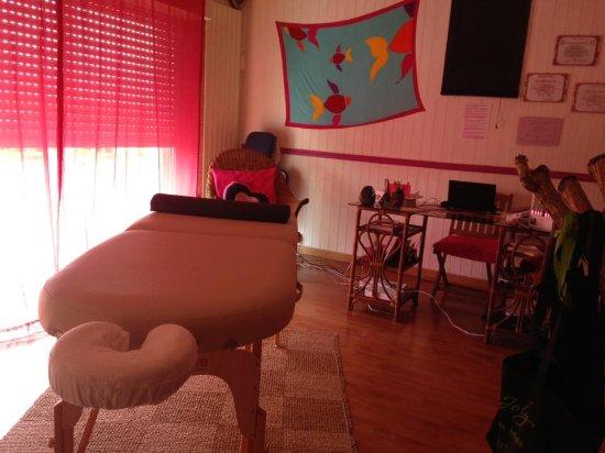 Lokahi Massage