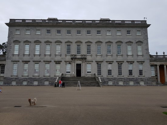 Castletown House: 20170829_151806_large.jpg