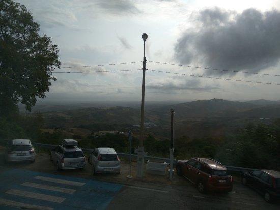 Murata, San Marino: View