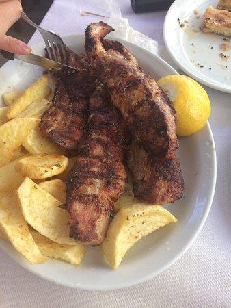 Levidi, Greece: Βαρελάδικο