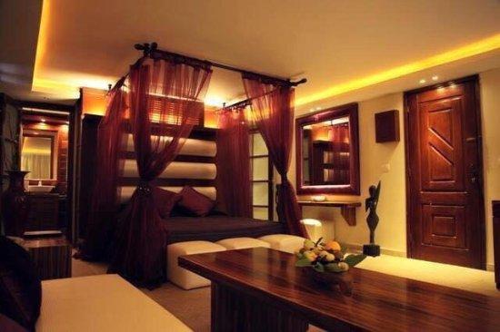Maasser Al Chouf, Libanon: Amzing resort