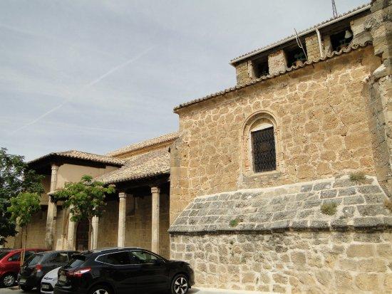 Iglesia Parroquial de Santo Domingo de Silos