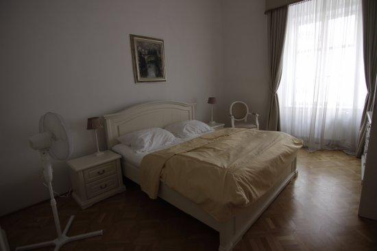 Antiq Palace Hotel & Spa: Bedroom