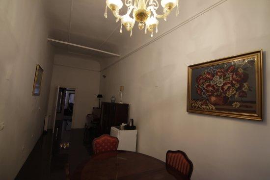 Antiq Palace Hotel & Spa: Extra room.