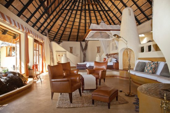 Birchenough Bridge, Zimbabwe: Cottage Syringa