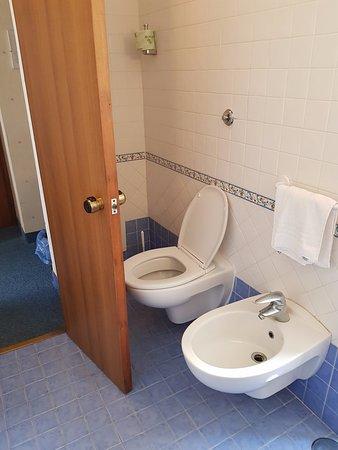 Hotel Nuovo Rebecchino Photo