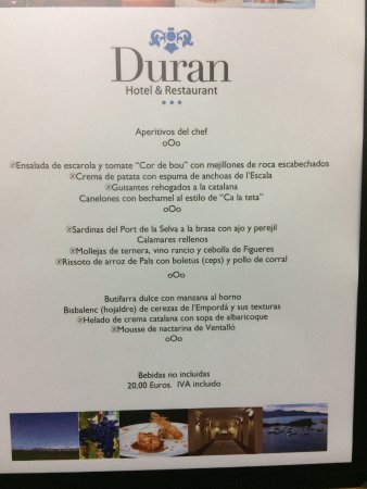 Hotel Duran Picture
