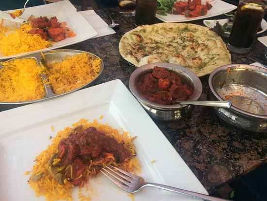 Maharajah Indian Restaurant: photo0.jpg