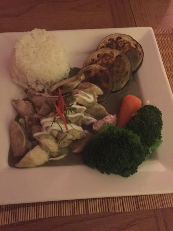 Thai Vibe
