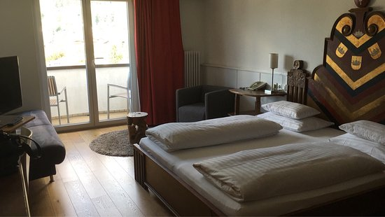 Q! Hotel Maria Theresia: photo0.jpg