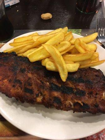 Ristorante roadhouse grill in milano con cucina americana - Cucina americana milano ...