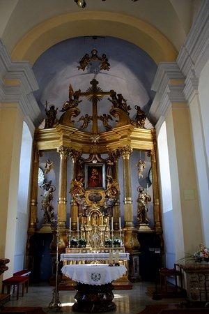 Pilgrimage Church and Pauline Fathers' Monastery: Mariahilfkirche