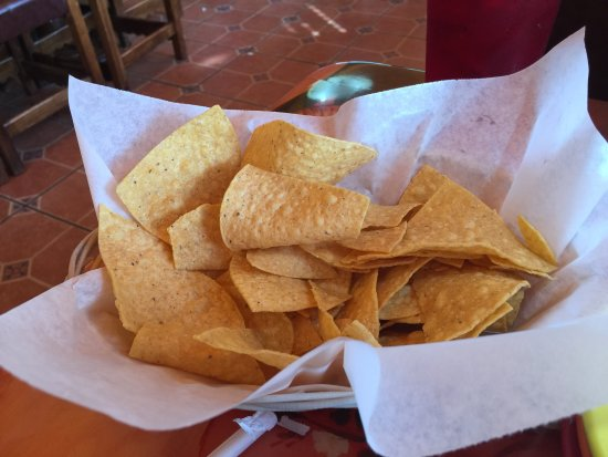 Farmington, MI: Beans rice Fajitas Tortillas  Chips  Salsa Menu seating