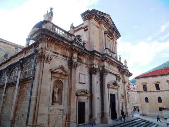 Cathedral Treasury